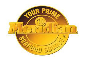 Your Prime Meridian Seafood Source Logo